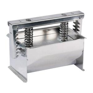 Правоъгълна форма за шунки и колбаси 620RNG