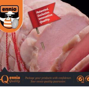 Мрежи за шунки и колбаси Ennio TY-Net