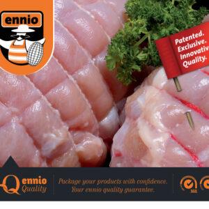 Мрежи за шунки и колбаси Ennio TY-Net Clear
