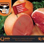 Мрежи за шунки и полуфабрикати Ennio Clear-Net