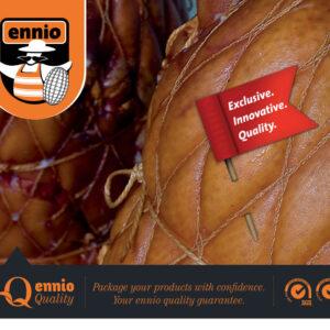 Мрежи за полуфабрикати Ennio Diamond Net
