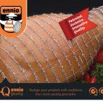 Мрежи за шунки и полуфабрикати Ennio Tinsel-Net