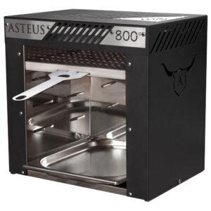 ASTEUS Willy инфрачервен електрически грил за стекове
